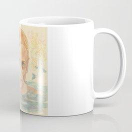 The fish girl Coffee Mug