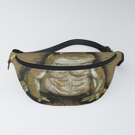 Tough Toad - Camouflage Fanny Pack