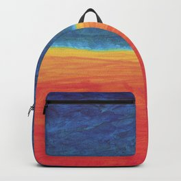 Field and Sky Backpack