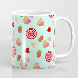 Candy pattern Coffee Mug