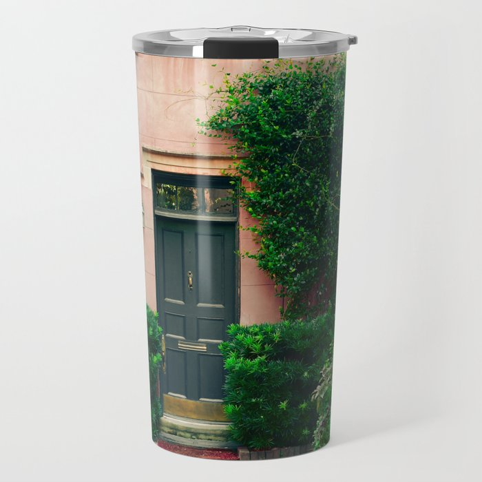 The Rectory Travel Mug