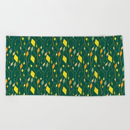 Kite Time Beach Towel