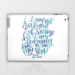 Little Women Laptop & iPad Skin