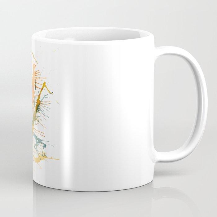 Contemporary Politics Coffee Mug