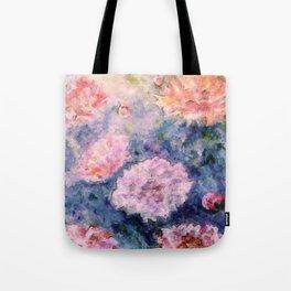 Dreams of Love Tote Bag