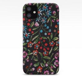 Chula I iPhone Case