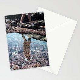 Tide Pool, Montaña de Oro Stationery Cards