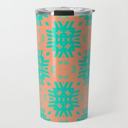 Southwest Summer Travel Mug