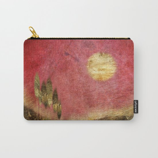 Moonfeather Carry-All Pouch