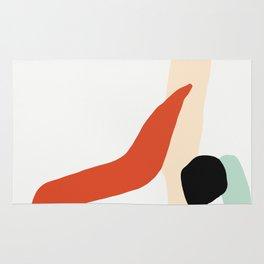 Matisse Shapes 6 Rug