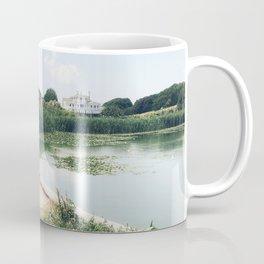Agawam Lake Coffee Mug