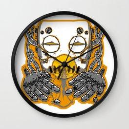 Sci-phon Wall Clock