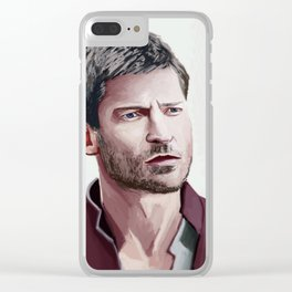 Jamie Clear iPhone Case