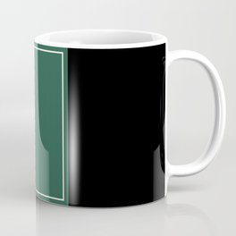 Department Of fair trade Coffee Mug