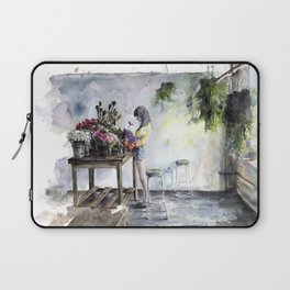 green care Laptop Sleeve