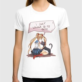 Sailor Moon! T-shirt