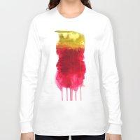 dexter Long Sleeve T-shirts featuring Dexter. by Super Retro Retaliations