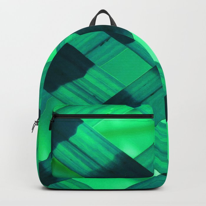 Shape Or Song #society6 Backpack