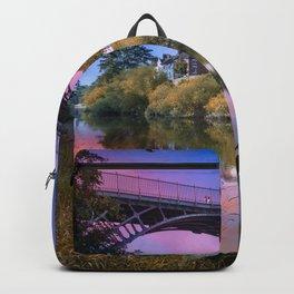 Iron Bridge 1779 Backpack