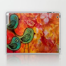 Togetherness Laptop & iPad Skin