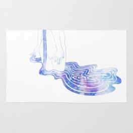Water Nymph LXXIII Rug