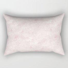 Rose Quartz Lover Rectangular Pillow