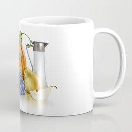 Fall Fruits Coffee Mug