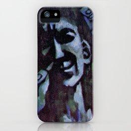 Vonnegut - Mother Night iPhone Case
