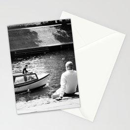 York (237) Stationery Cards