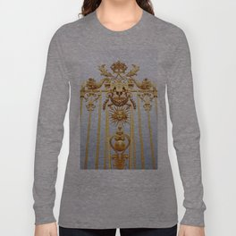 Gates of Versailles  Long Sleeve T-shirt