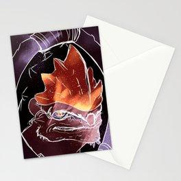 Galaxy Series: Nackmor Drack Stationery Cards