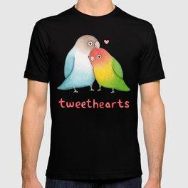 Tweethearts T-shirt