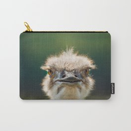 Hi, how are you? Carry-All Pouch