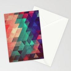 Xx ymbry Stationery Cards