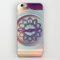 soviet iPhone & iPod Skins featuring Soviet Vintage by Karolis Butenas