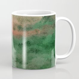 Sunset V Coffee Mug
