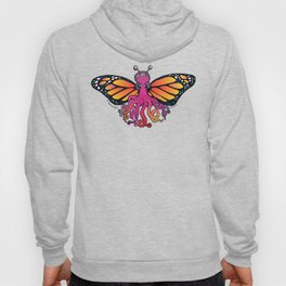 Flutteropus - The Tentacle Collection Hoody
