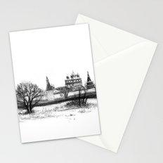 Iossio-Volotzky monastery SK0138 Stationery Cards