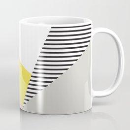 Minimal Complexity V.5 Coffee Mug