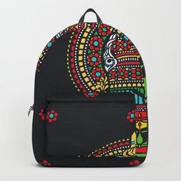 kathakali Backpack
