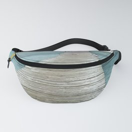 Path to Happiness Fanny Pack