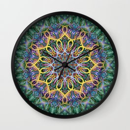 Serenity Sonata Wall Clock