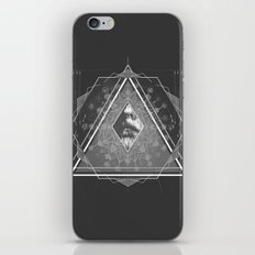 Optics  iPhone & iPod Skin