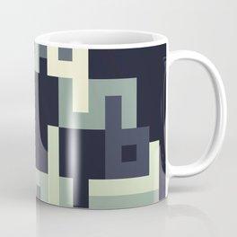 Sequence Coffee Mug
