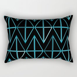 GEO BG Rectangular Pillow