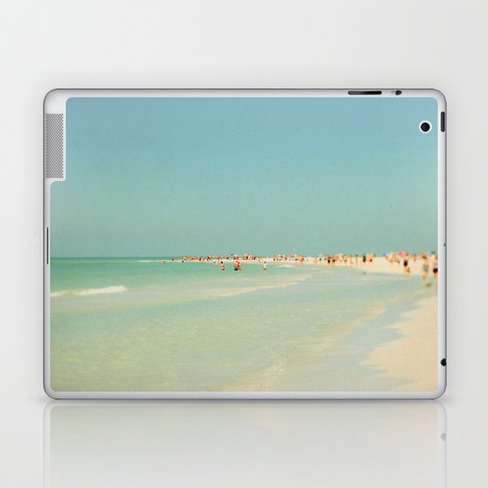 Siesta #3 Laptop & iPad Skin