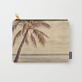 The summer slowly ends Carry-All Pouch