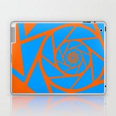 Aperture Vector Laptop & iPad Skin