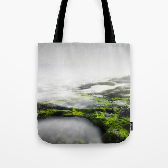 I can hear you whisper Tote Bag