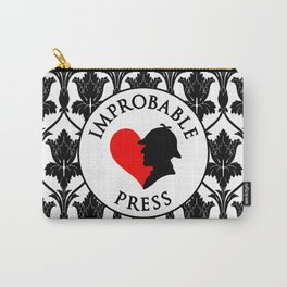 Improbable Press Carry-All Pouch